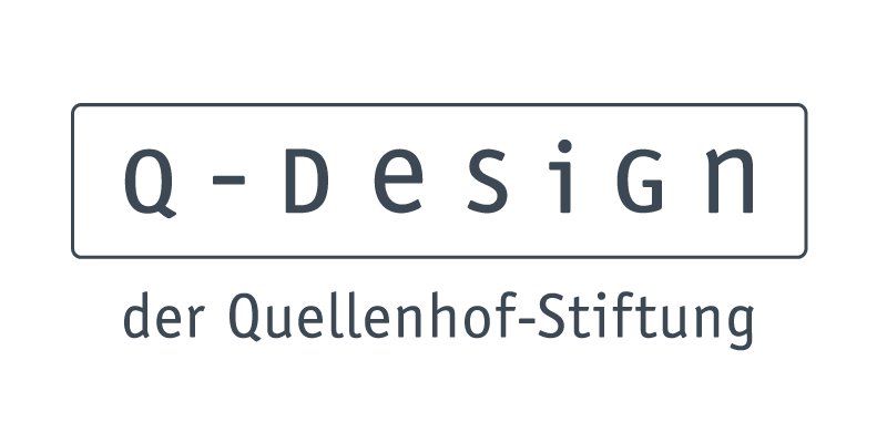 Q-Design (logo) Logo